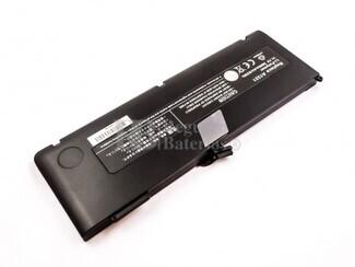 Bateria para APPLE MACBOOK PRO 15p MC118LL-A