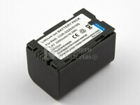 Bateria para camara Panasonic NV-MX500