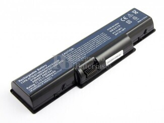 Bateria para ordenador ACER ASPIRE 5740G-336G50MN