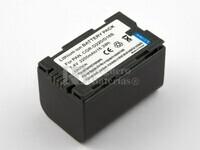 Bateria para camara PANASONIC NV-MX1B