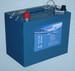 Bateria para caravana 12 voltios 80 amperios Gel conexión borne y tornillo