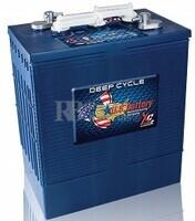 Bateria para Fregadora Barredora 6 voltios 340 Amperios US Battery US305HCXC