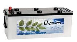 Bater�a para instalaci�n solar UP-SPO165 12 Voltios 165 Amperios 513x189x223 mm (con mantenimiento)