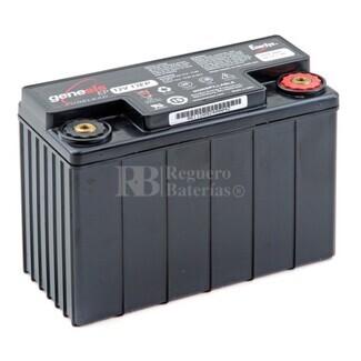 Batería Arrancador 12 Voltios 13  Amperios EP13