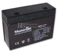 Batería para Sai APC BF500BB