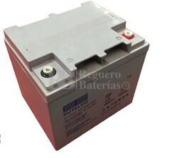 Bateria de GEL Ciclica para Scooter Electrico 12 Voltios 40 Amperios