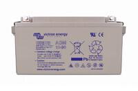 Bateria para caravana 12 voltios 90 amperios AGM Conexión Tornillo