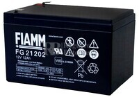 Bateria AGM 12 Voltios 12 Amperios para Pastores Electricos 180A en 5s