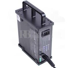Cargador de Baterias  24 Voltios  8 Amperios para Patines Electricos