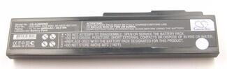 Bateria para ASUS M50