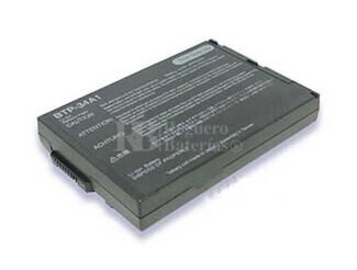 Bateria para ACER TravelMate 521 Serie