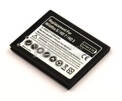 Bateria BA S530 BG32100 35H00152-00M para HTC