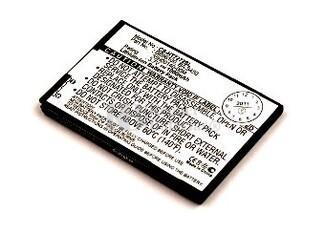 Bateria para HTC 7 Mozart