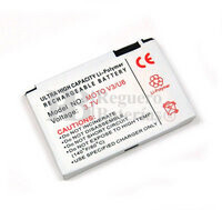 Bateria para MOTOROLA PEBL U6