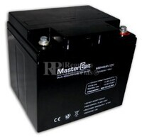 Bateria para SAI 12 Voltios 44 Amperios