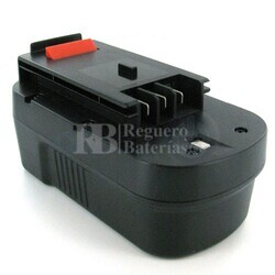 Bateria para BLACK & DECKER BD18PSK