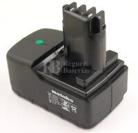 Bateria para BLACK & DECKER BDGL18K-2