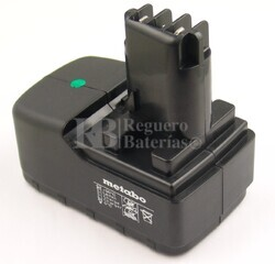 Bateria para BLACK & DECKER CDC18GK2