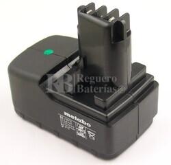 Bateria para BLACK & DECKER FIRESTORM FS18ID
