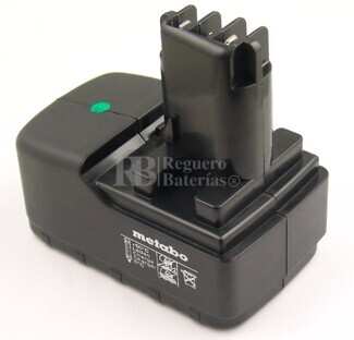 Bateria para BLACK & DECKER FIRESTORM FS1800RS