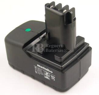 Bateria para BLACK & DECKER FIRESTORM FSL18 (Flash Light)