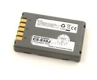 Bateria para escaner CASIO DT-800