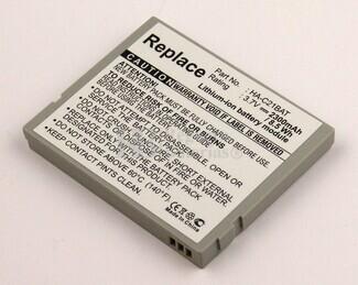 Bateria para escaner codigo de barras CASIO IT-10 (HA-C21BAT)