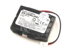 Bateria para escaner DENSO BHT-2000 (496466-0240)