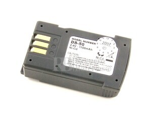 Bateria para escaner DENSO BHT-5000