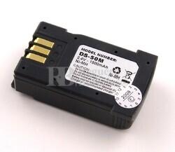 Bateria para escaner DENSO DENSO B-50N (larga duración)