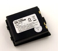 Bateria para escaner Honeywell DOLPHIN 7200 (200-00233) HH-7200M