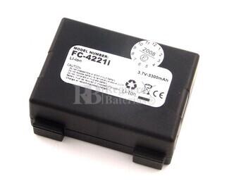 Bateria larga duraci�n para escaner PSC FALCON 4220 (4006-0326, 4006-0327)