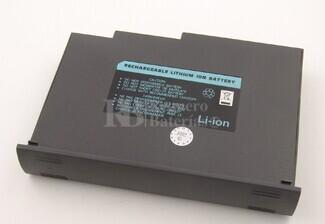 Bateria para escaner FUJITSU STYLISTIC 1000 (CA54200-0161)