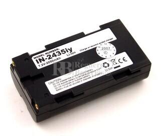 Bateria para escaner INTERMEC T5020 (068537) 2.050mAh