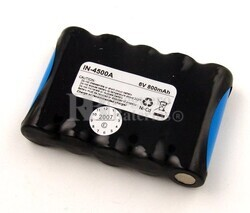 Bateria para escaner INTERMEC PENKEY 4500