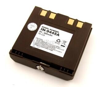 Bateria para escaner INTERMEC TRAKKER 9445