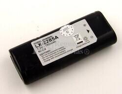 Bateria para escaner LXE 2280