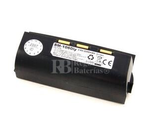 Bateria para escaner SYMBOL WSS 1040