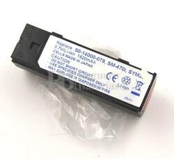 Bateria para escaner SYMBOL 50-14000-079