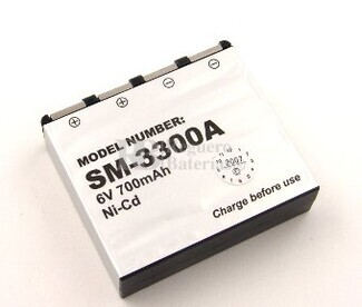 Bateria para escaner SYMBOL PDT 3300