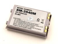 Bateria para escaner SYMBOL PDT 3510