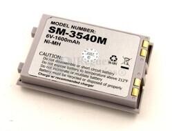 Bateria para escaner SYMBOL PDT 3540