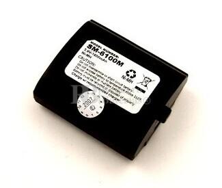 Bateria para escaner SYMBOL PDT6100, PDT6110, PDT6140, PDT6142, PDT6146, Chameleon RF FL2800