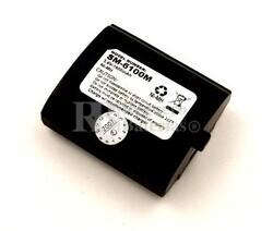 Bateria para escaner SYMBOL PDT6142