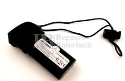 Bateria larga duración para SYMBOL PDT 7200