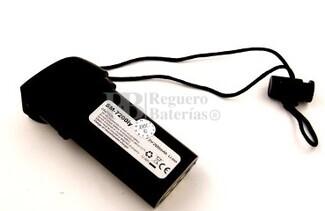 Bateria larga duración para SYMBOL PDT 7240