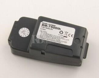 Bateria para SYMBOL PDT 7540