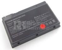 Bateria para Acer TravelMate 2412LC