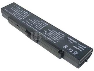 Bateria para SONY VGN-FJ170P-B