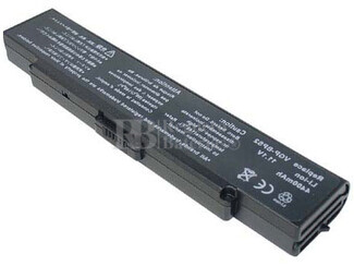 Bateria para SONY VGN-FJ180P-R